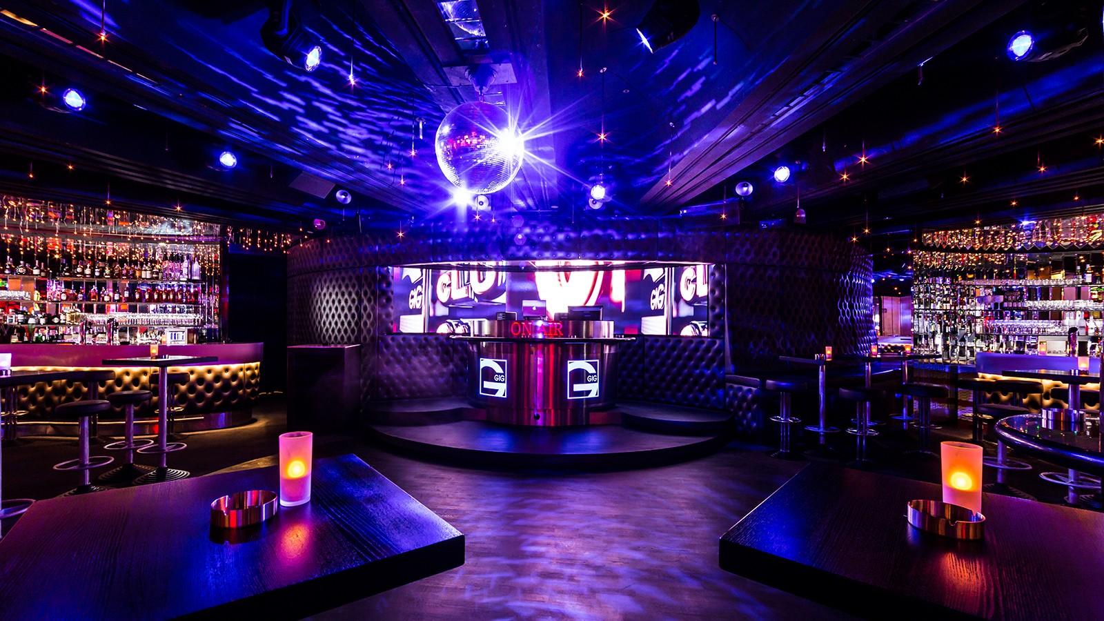 GIG Bar & Club Velden
