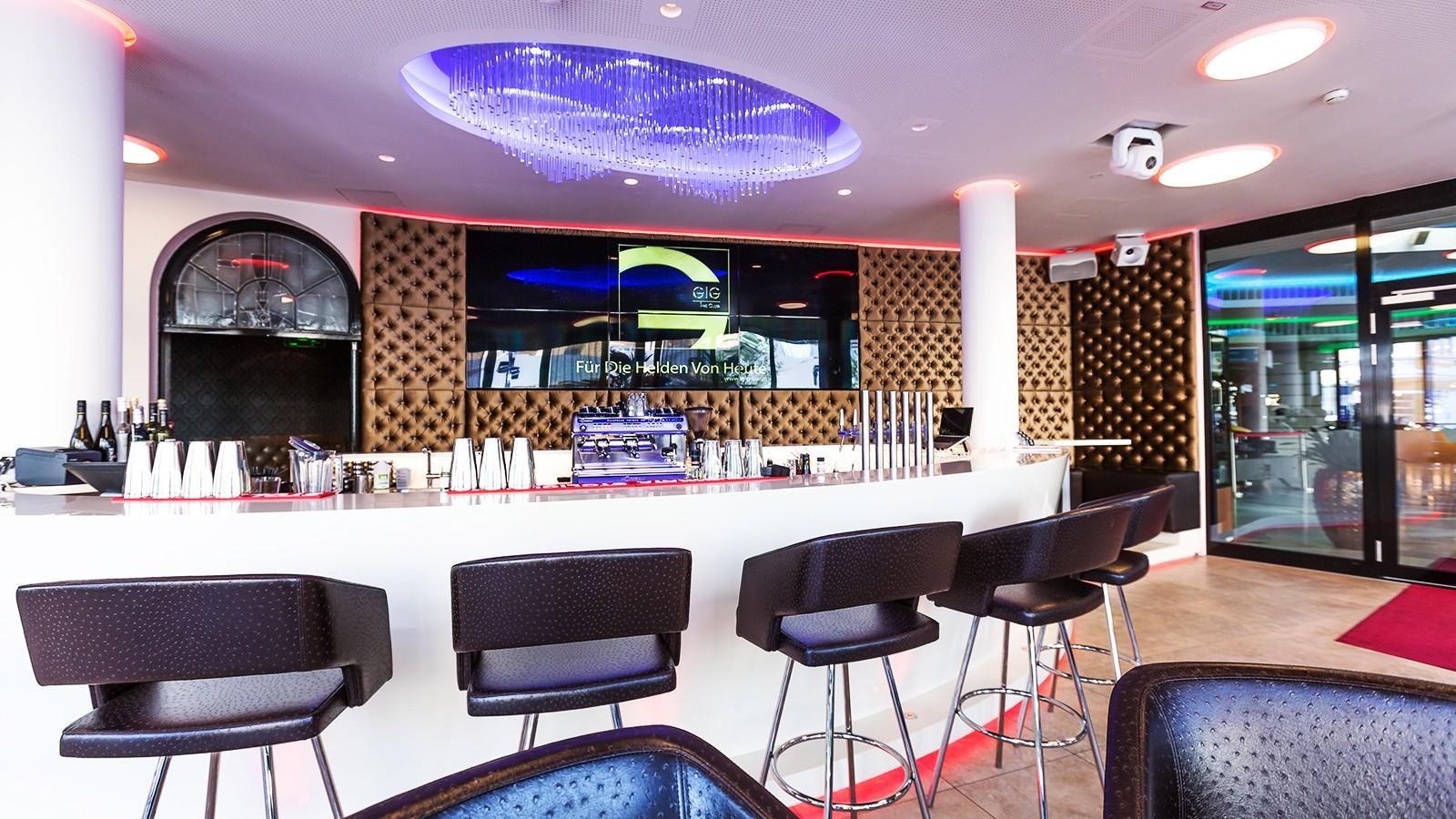 GIG Bar Velden & Klagenfurt